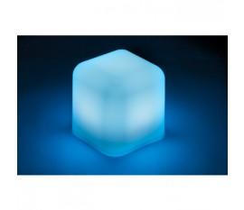Lampe de table LED multicolore 15couleurs intérieur/extérieur