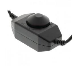 Variateur rotatif pour bande LED simple