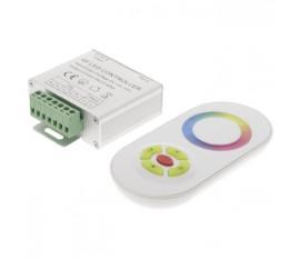 Contrôleur de bande de LED RGBW