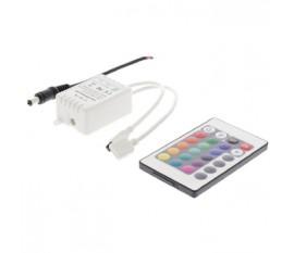 Contrôleur RGB pour LED