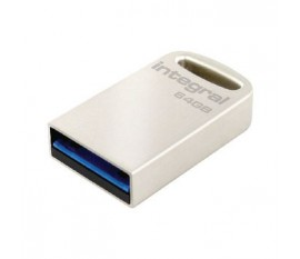 Lecteur Flash USB 3.0 64 GB Aluminium
