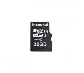 SDHC Carte mémoire UHS-I 32 GB