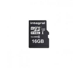 SDHC Carte mémoire UHS-I 16 GB