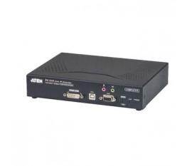 DVI / USB / Audio Sur IP Émetteur 100 m