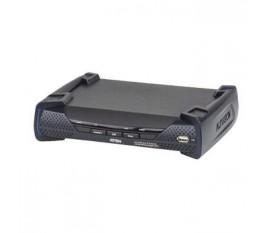 DVI / USB / Audio Sur IP Recepteur 100 m