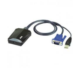 USB 1x Mini USB 1x USB / VGA Mâle