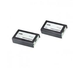 Fonctionnalités HDMI Cat5 Extender 40 m