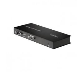 VGA / Audio Cat5 Émetteur 300 m