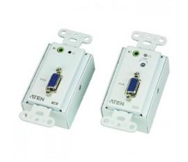 VGA / Audio Cat5 Extenseur 150 m