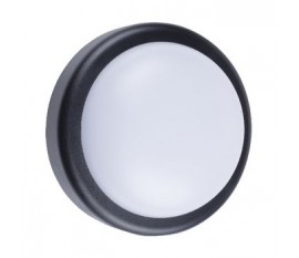 Applique LED Murale 14 W 1000 lm Noir