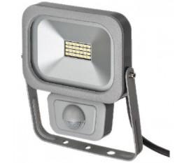 Projecteur LED avec capteur de mouvements 10 W 950 lm