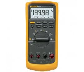 Multimètre numérique FLUKE 87-V TRMS AC 20000 chiffres 1000 VAC 1000 VDC 10 ADC