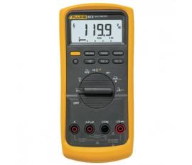 Multimètre numérique FLUKE 83-V/EUR RMS 6 000 chiffres 1000 VAC 1000 VDC 10 ADC