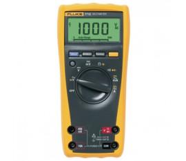 Multimètre numérique FLUKE 77-IV/EUR RMS 6 000 chiffres 1000 VAC 1000 VDC 10 ADC