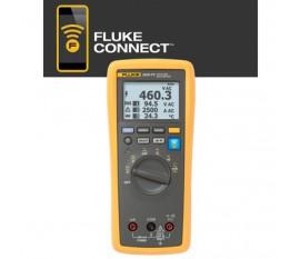 Multimètre numérique TRMS AC 6 000 chiffres 1000 VAC 1000 VDC 0.4 ADC