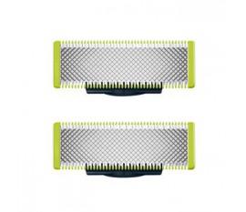 Lames de rasoir OneBlade (QP25xx) / OneBlade Pro (QP65xx) Paquet de 2