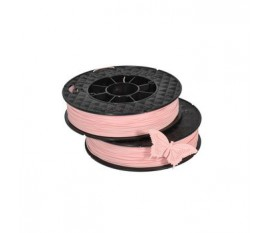 Filament ABS 1.75 mm Paquet de 2 Bridesmaid Pink