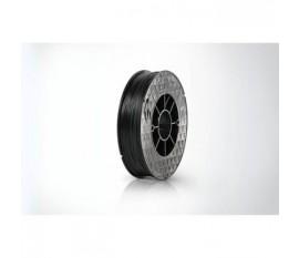 Filament ABS 1.75 mm Paquet de 2 Noir