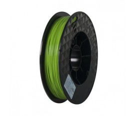Filament PLA 1.75 mm Paquet de 2 Vert