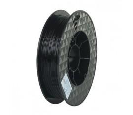 Filament PLA 1.75 mm Paquet de 2 Noir