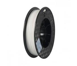 Filament PLA 1.75 mm Paquet de 2 Blanc