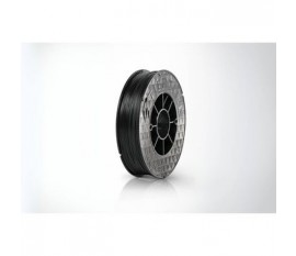 Filament ABS+ 1.75 mm Paquet de 2 Noir