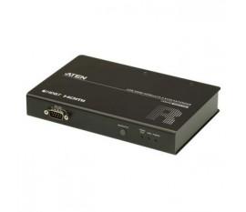 HDBaseT 2.0 KVM Extender 1x RJ-45 90 m