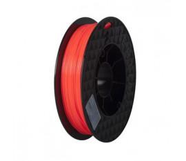 Filament PLA 1.75 mm 1000 g Paquet de 2 Scarlet Orange