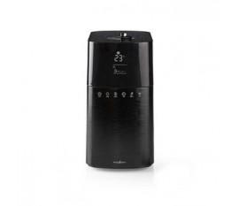 Humidifier   6 L   Hygrometer   Remote Control   Black