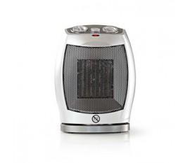 Radiateur soufflant céramique | 750 & 1 500 W | Gris