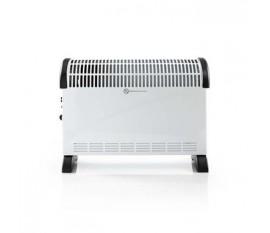 Radiateur Convecteur | 750/1 250/2 000 W | Turbo | Blanc