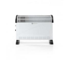 Radiateur Convecteur | 750/1 250/2 000 W | Blanc