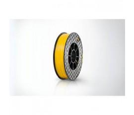 Filament ABS 1.75 mm Paquet de 2 Jaune