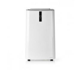 Système de Climatisation Mobile | 12 000 BTU | Classe Énergétique A | Télécommande | Fonction Minuterie