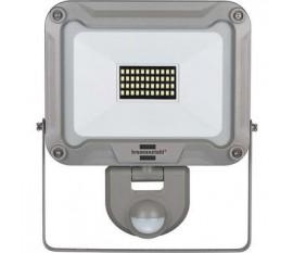 Projecteur LED avec capteur de mouvements 30 W 2930 lm Gris