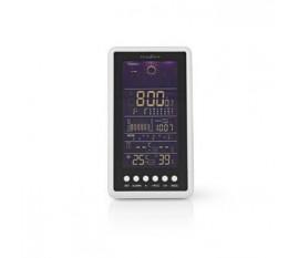 Station météo | Hygromètre | Date/Heure | Appareil extérieur