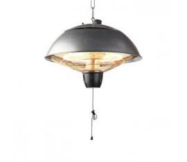 Chauffage Extérieur | Montage au Plafond | 2 000 W | IP24
