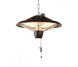 Chauffage Extérieur | Montage au Plafond | 2 000 W | IPX4