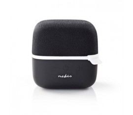 Haut-Parleur Bluetooth®   15 W   True Wireless Stereo (TWS)   Noir/Blanc