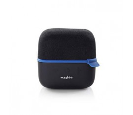 Haut-Parleur Bluetooth® | 15 W | True Wireless Stereo (TWS) | Noir/Bleu