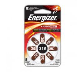 Pile Zinc-Air PR41 1.4 V 8-Blister