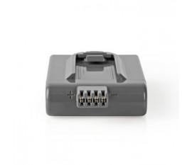 Batterie d'aspirateur   Li-Ion   21,6V   2 Ah   43,2 Wh   Remplacement pour la série DC16 de Dyson