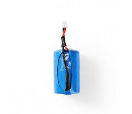 Batterie de rechange de cadenas de vélo | 3 V CC | 800 mAh
