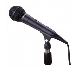 Micro dynamique semiprofessionnel pour DJ, voix ou musique. JB5