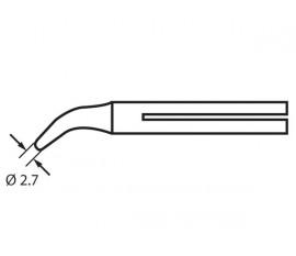 PANNE LONGUE DURÉE 32N/55N, 60W (Ø3.7mm)