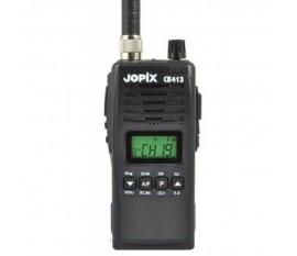 Talkie-walkie JOPIX CB 413