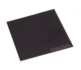 SURFACE D'IMPRESSION 3D BUILDTAK POUR VERTEX NANO (K8600) - 85 mm x 85 mm