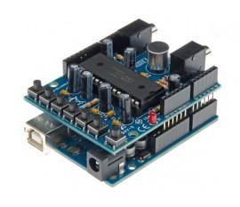 audio shield Arduino®