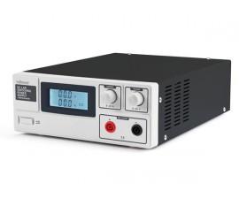 ALIMENTATION DE LABORATOIRE À DÉCOUPAGE 0-30 VCC / 0-30 A MAX / AVEC AFFICHEUR LCD