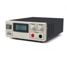 ALIMENTATION DE LABORATOIRE À DÉCOUPAGE 0-60 VCC / 0-15 A MAX / AVEC AFFICHEUR LCD